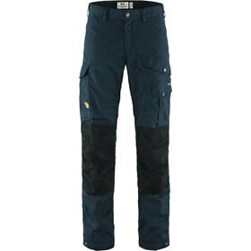 Fjällräven Vidda Pro Pantalones Hombre, azul/negro